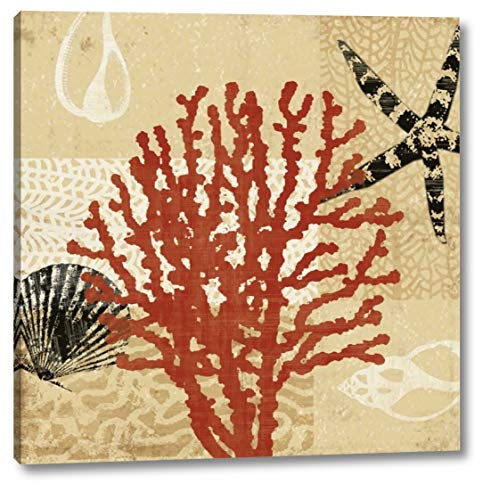 (Coral Impressions III by Tandi Venter - 19