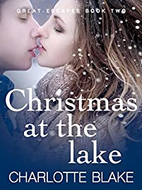Christmas At The Lake by Charlotte Blake ebook deal