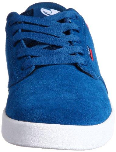 DVS Vapor - Zapatillas Blue Suede