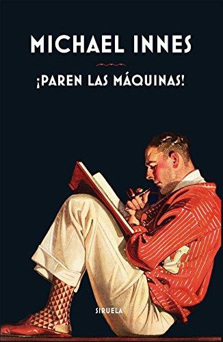 ¡Paren las máquinas! (Libros del Tiempo) (Spanish Edition) by [