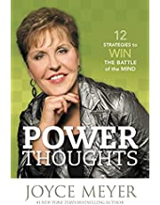 Power Thoughts: 12 Strategies for Winning the Battle of the Mind