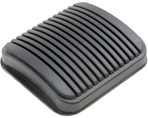 Clutch Pad Brake Pedal - Dorman 20780 HELP! Clutch and Brake Pedal Pad