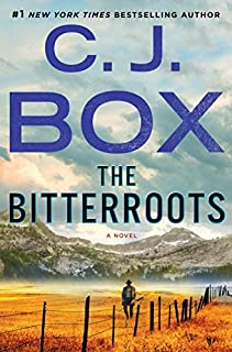 Book Cover: The Bitterroots