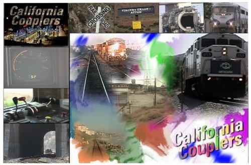 California Couplers ()