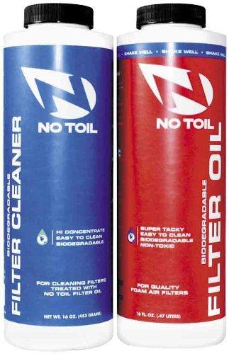 No Toil Filter Maintenance Kit 2 Pack