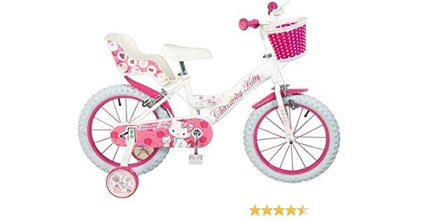 Charmmy Kitty - Bicicleta de 16