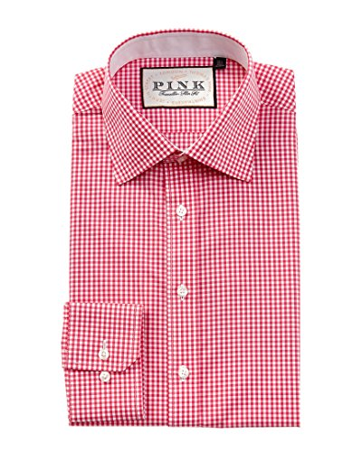thomas-pink-mens-hampson-slim-fit-dress-shirt-155-pink