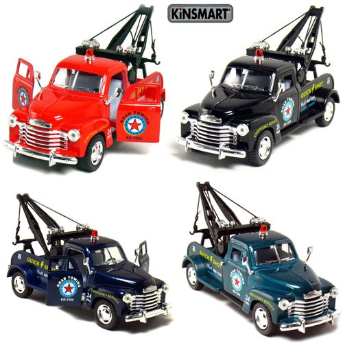 Die Cast Tow Trucks: Amazon.com