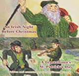 img - for Irish Night Before Christmas, An/A Leprechaun's St. Patrick's Day book / textbook / text book