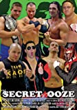 Pro Wrestling Guerrilla: PWG Secret Of The Ooze DVD