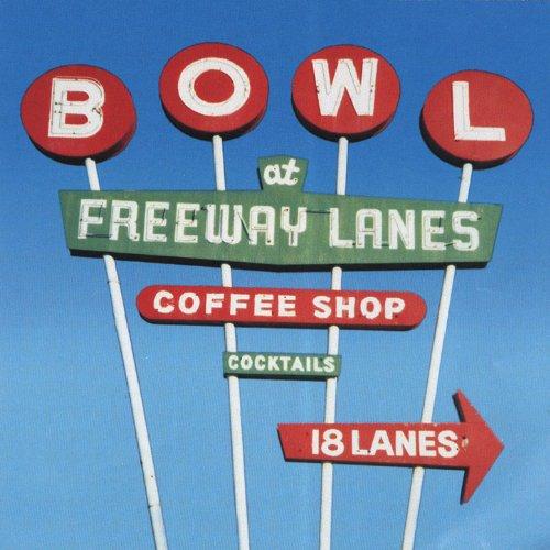 Freeway Lanes