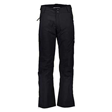 98a336aedd Amazon.com  Obermeyer Alpinist Stretch Insulated Ski Pant Mens  Clothing