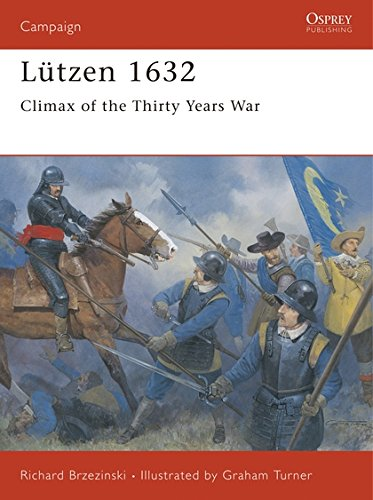 Lutzen 1632 (Campaign #68) pdf