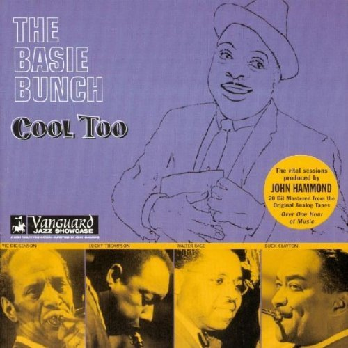 Count Basie - Cool Too (United Kingdom - Import)