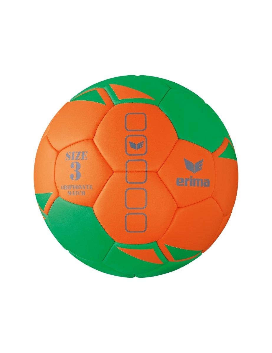TALLA 2. erima gripto nyte Match–Balón de Balonmano