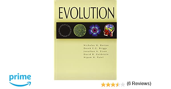 evolution carl t bergstrom pdf