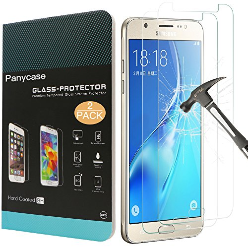 J7Screen Protector Panycase Anti Scratch Anti Fingerprint