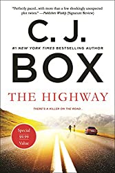 Image of the product The Highway: A Novel that is listed on the catalogue brand of .