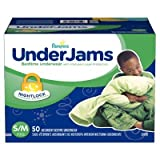 Pampers UnderJams Size 7, 46 Count