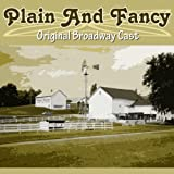Plain And Fancy (Original Broadway Cast Recording)