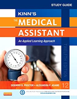 Virtual medical office for kinns the medical assistant access kinns medical assistant study fandeluxe Gallery