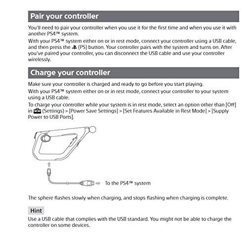 PSVR Aim Controller Firewall Zero Hour Bundle - PlayStation VR 4