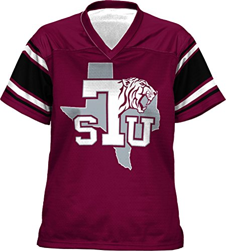 ProSphere Texas Southern University Women's Football Jersey (End Zone) FD211