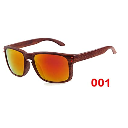 c0bdaf8310e Wensltd Clearance! 7 Colors Stylish Men Women Outdoor Casual Sunglasses  UV400 (A)