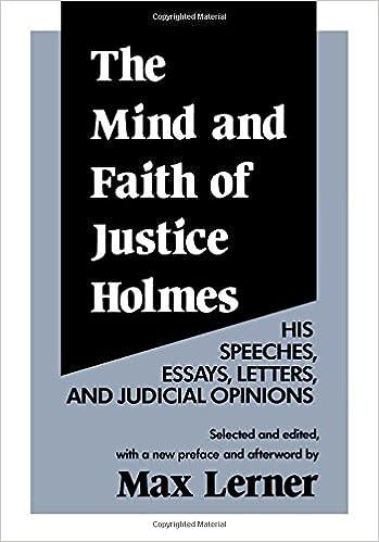 essays in legal ethics 1902