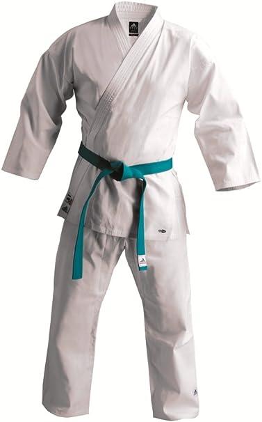 congelado Corchete Del Norte  Amazon.com : adidas Karate Training Uniform : Sports & Outdoors