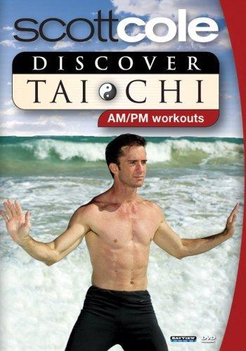 Scott Cole: Discover Tai Chi AM/PM Workouts