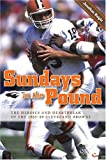 Sundays in the Pound, Jonathan Knight, 0873388666