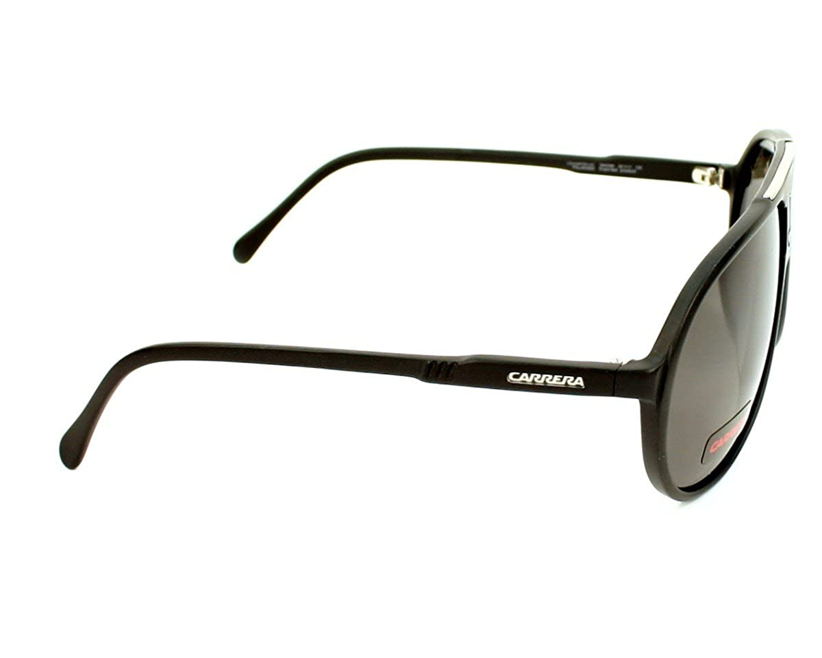 44b7d88f6d0 Amazon.com  Carrera Sunglasses Champion AC QHCM9 Acetate Mat Black Grey  polarized  Shoes