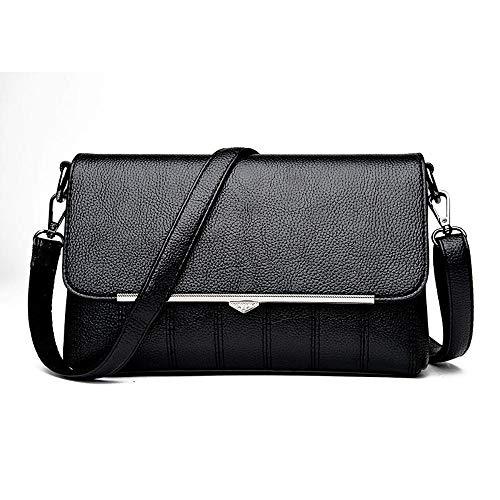 Hongge Handbag Pu Shoulder Single Fashion Leisure Bag Pouch A rqArxPU