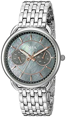 Fossil Women's ES3911 Stainless Steel Bracelet Watch