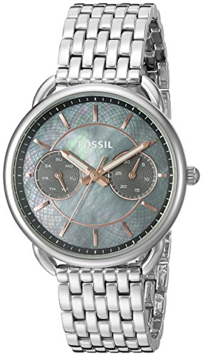 Fossil Women's ES3911 Stainless Steel Bracelet Watch