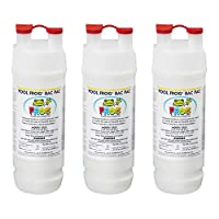 Pool FROG Bac Pac 3-pack - Use with Pool FROG Models 5100 5200 5400 5600 & 6100