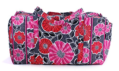 Vera Bradley Duffel Cheery Blossoms product image