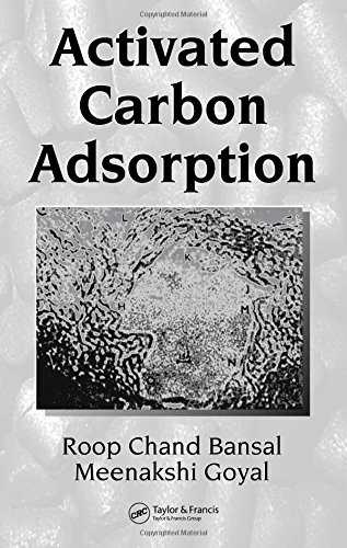 activated carbon adsorption - 1