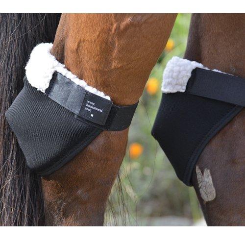 (Intrepid International Hock Shield Protector, Horse)
