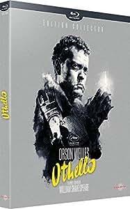 Othello [Francia] [Blu-ray]