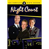 Night Court: The Complete Nineth Season