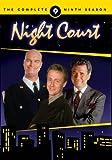 Night Court: The Complete Ninth Season