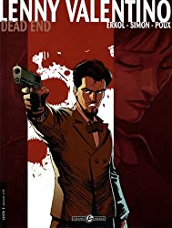 Lenny Valentino, Tome 2 : Dead End