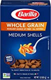Barilla Whole Grain Pasta, Medium Shells, 16 oz