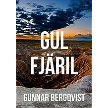 Gul fjäril (Swedish Edition)