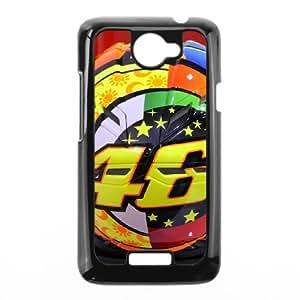 HTC One X Phone Case Valentino Rossi