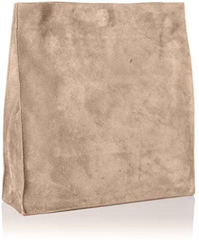 Vagabond Warm Shoulder Women's Women's Versaille Bag Sand Beige Vagabond dxnq1qO4W0