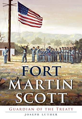 {* BEST *} Fort Martin Scott: Guardian Of The Treaty (Landmarks). Energy places industry recibido through Martillo honor
