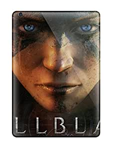 Justin Landes's Shop 7134536K92609947 Forever Collectibles Hellblade Hard Snap-on Ipad Air Case